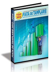 TOP500 PIATA DE TAMPLARIE