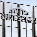 SAINT-GOBAIN: Optimizare a vanzarilor de sticla float
