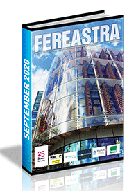 Revista Fereastra editia nr. 153 (Septembrie 2020)